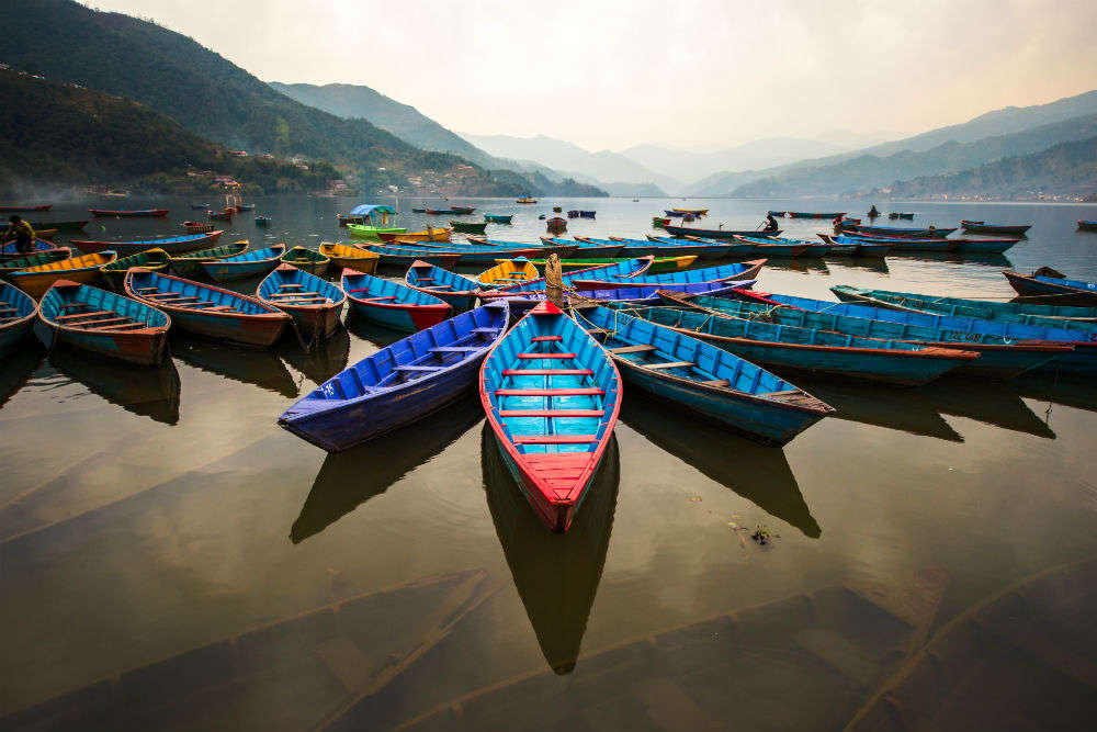 Rejuvenate your vacation with these weekend getaways from Pokhara