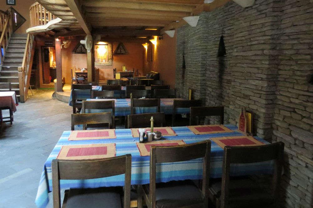 Moondance Restaurant & Bar