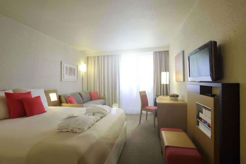 Hotels in Lisbon that offer accommodation at a budget