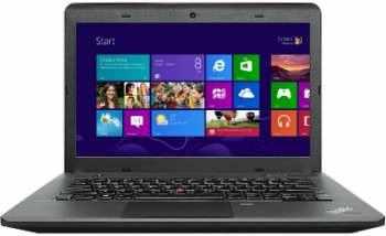 Compare Lenovo Thinkpad E450 (20DDA05JIG) Laptop (Core i3 5th Gen/4