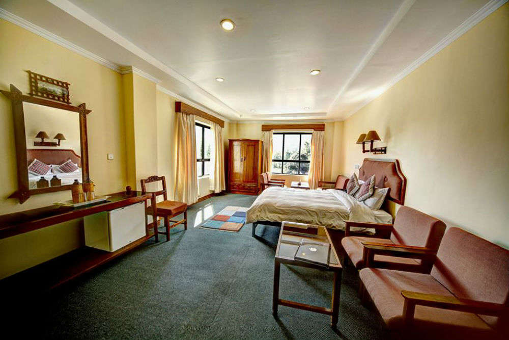 Midrange hotels in Pokhara for a satisfying vacation