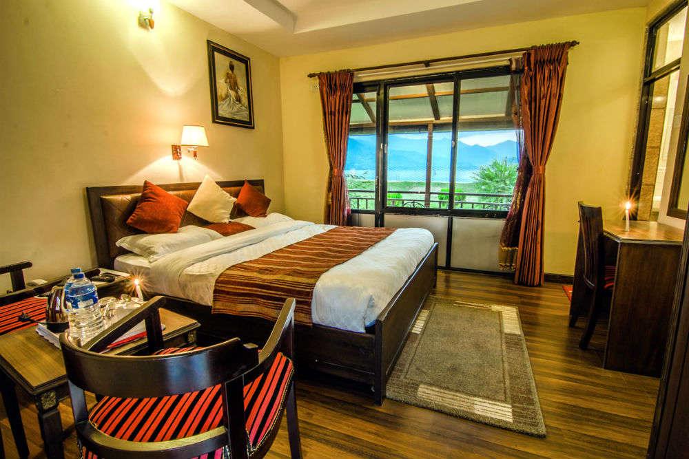 Hotel Lakefront Pokhara