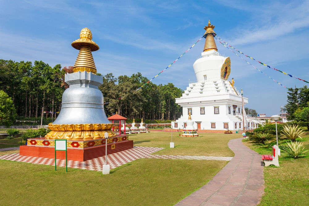 Taking a short trip from Dehradun