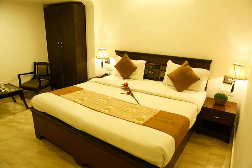 Hotel Kamla Palace