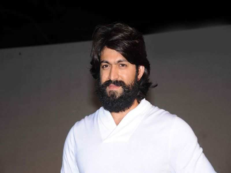 Yash Insurance Cover For All Crew Members In Yash S Kgf Kannada