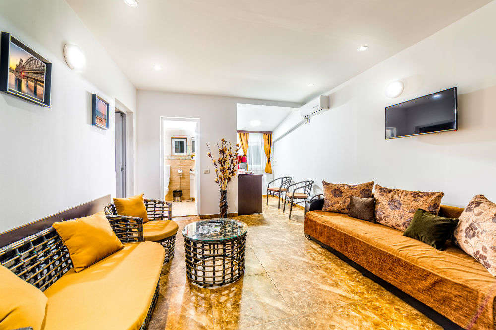 Budget hotels in Sofia that offer best of comfort and services at affordable prices