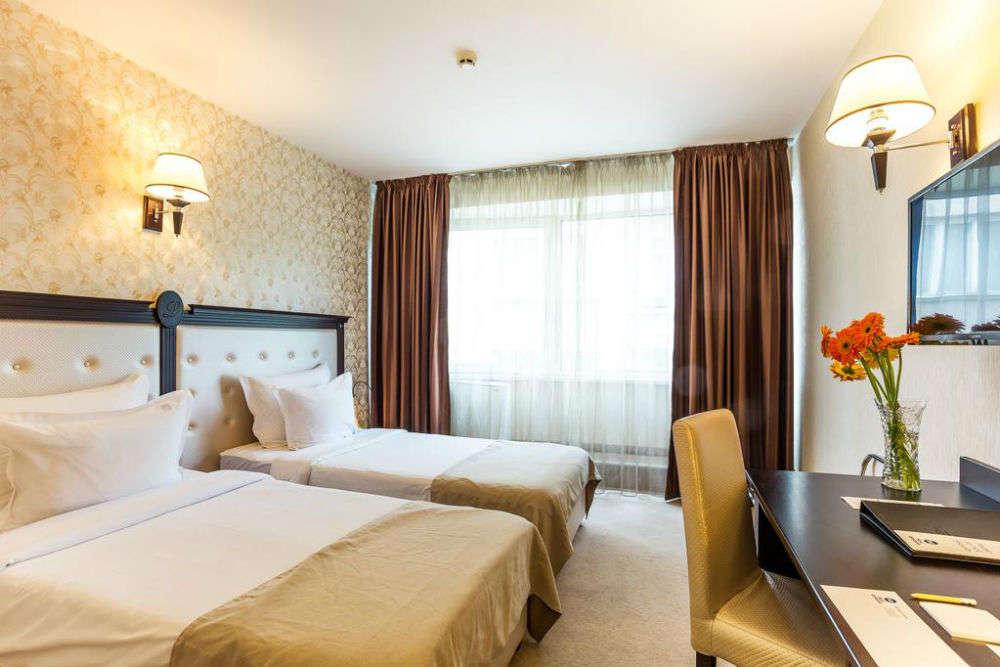 Hotel Lozenetz Sofia