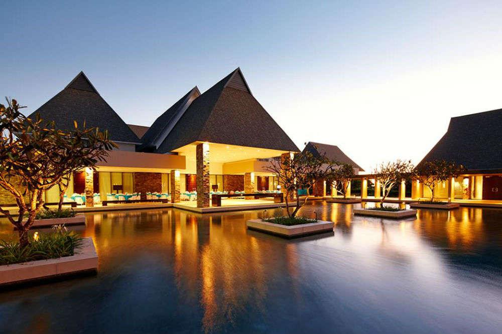 InterContinental Fiji Golf Resort & Spa