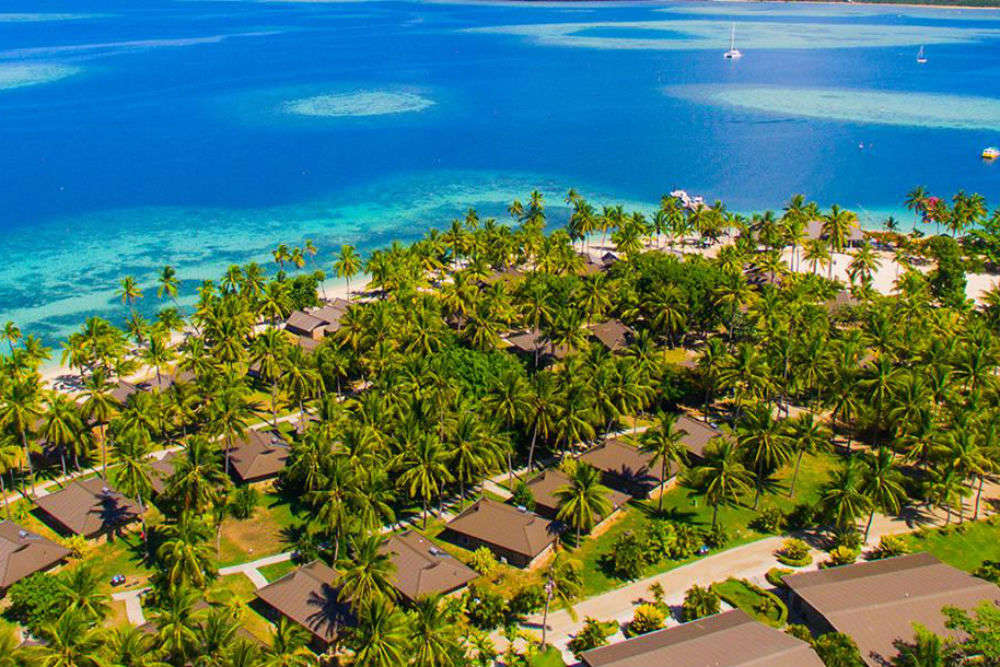 Holidaying in Fiji will be affordable with these mid-range hotels