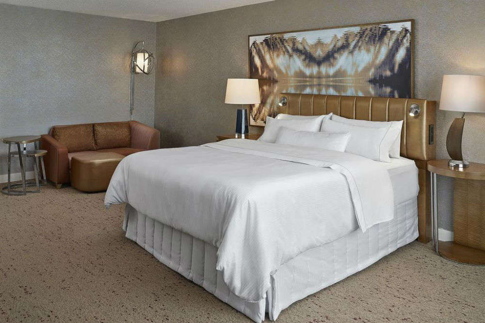 Luxury hotels in Edmonton that provide exemplary hospitality services