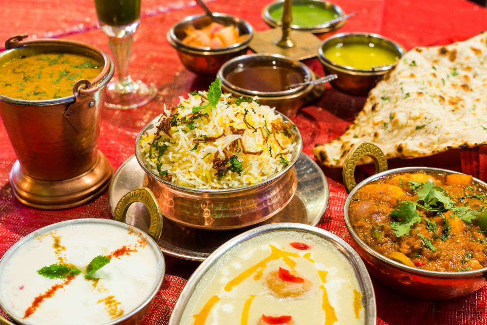 The finest Indian restaurants in Sofia