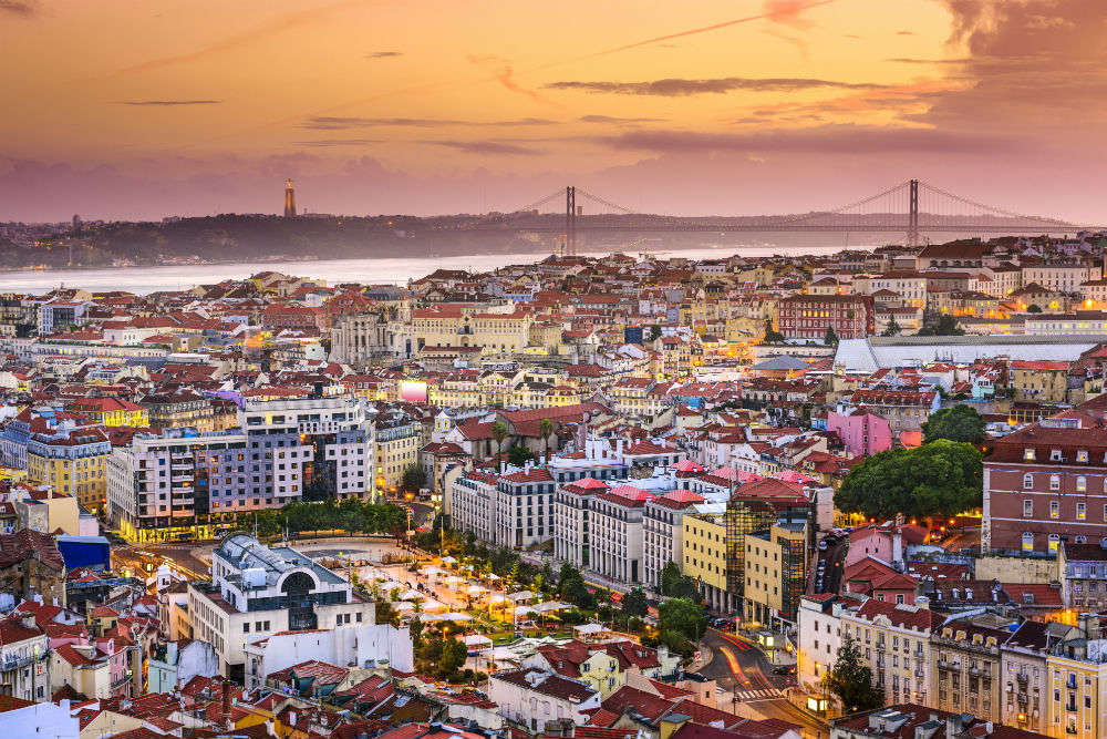 Best weekend escapes from Lisbon