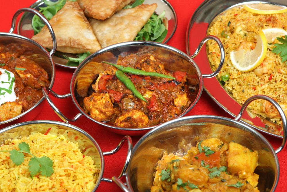 Restaurants in Lisbon that serve the best of Indian delicacies