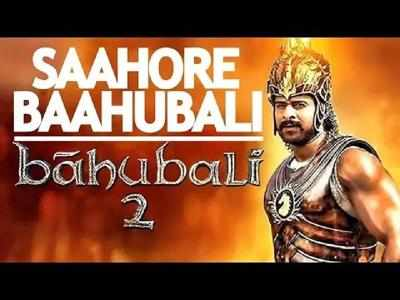 Bahubali 2 Songs: 'Baahubali 2 : The Conclusion's' songs are
