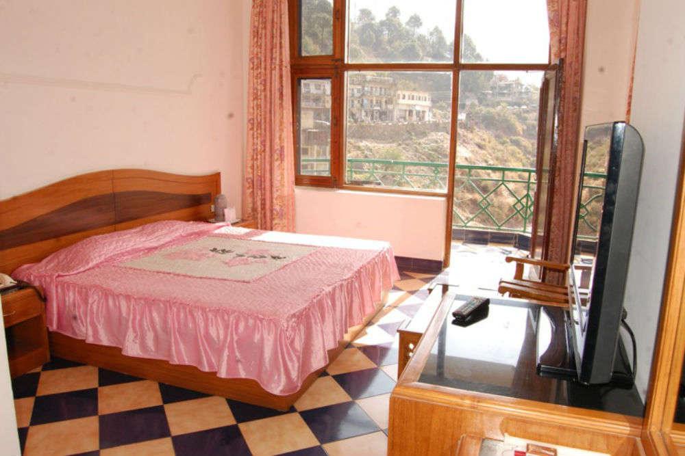 Hotel Hemkunth Garkhal
