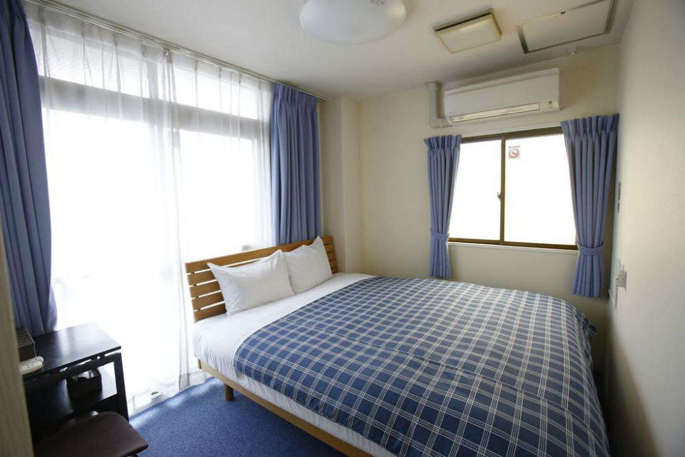 Hiroshima's ideal, low-cost hostels & hotels for a budget tourist