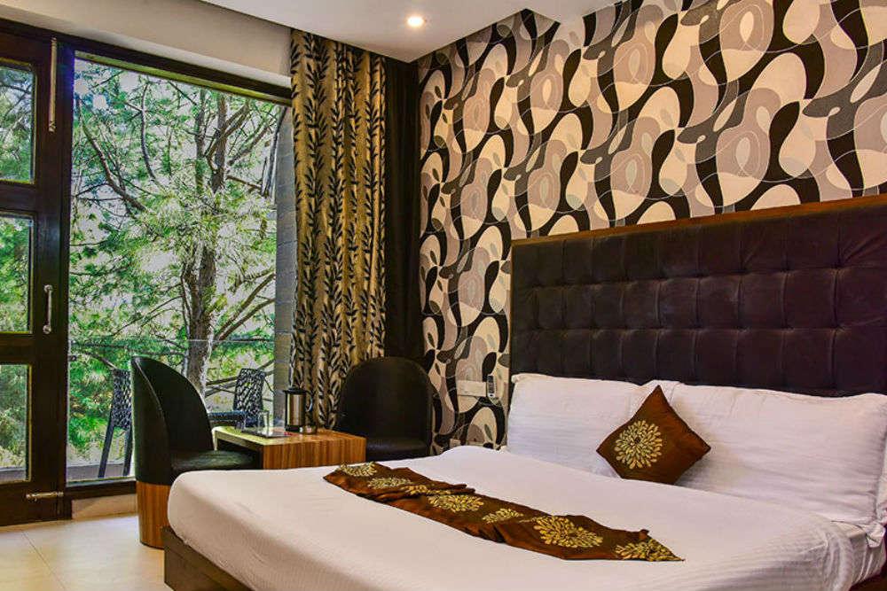 Seeking comfort at Kasauli's best luxury and midrange properties