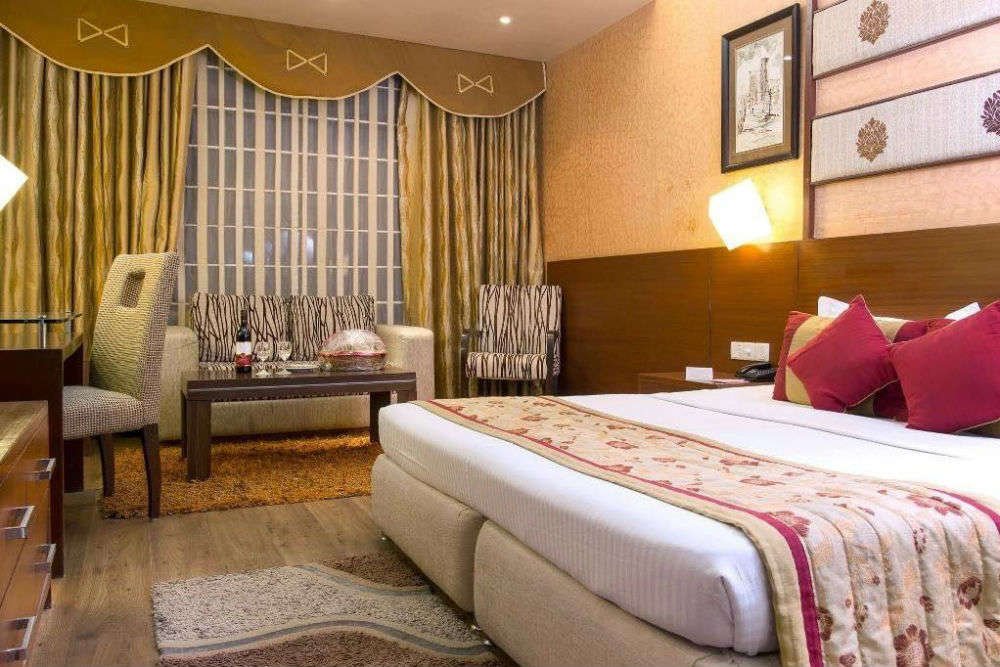 Baba Resorts