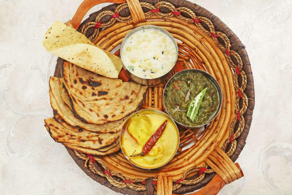 Yatri Niwas Restaurant
