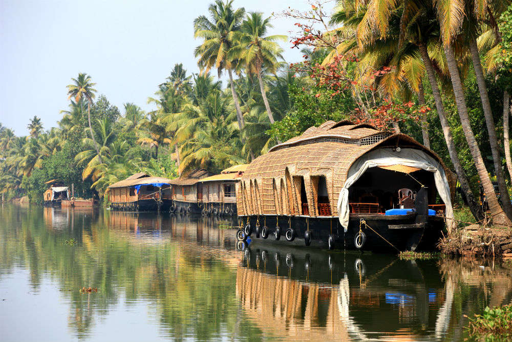 A weekend escape from Kumarakom can take you to these stunning destinations