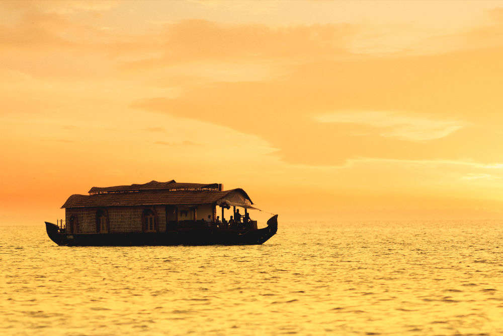 Some of the best places to see in Kumarakom