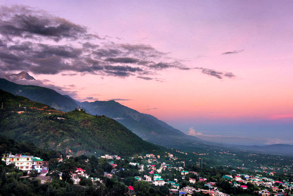 Combining solitude and beauty—prime places to visit in Kasauli