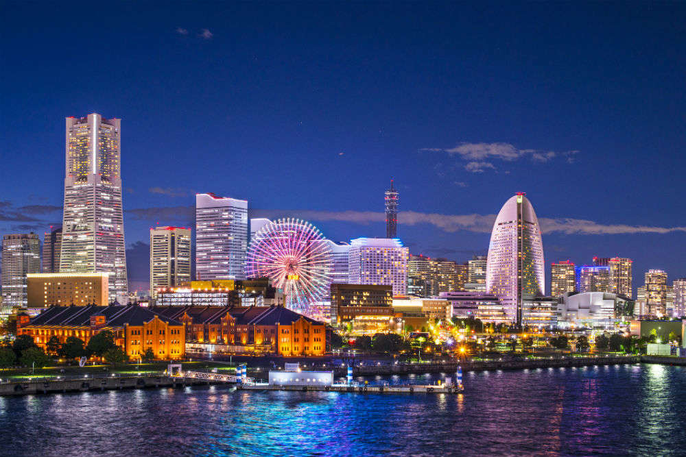 Away we go – weekend getaways from Tokyo