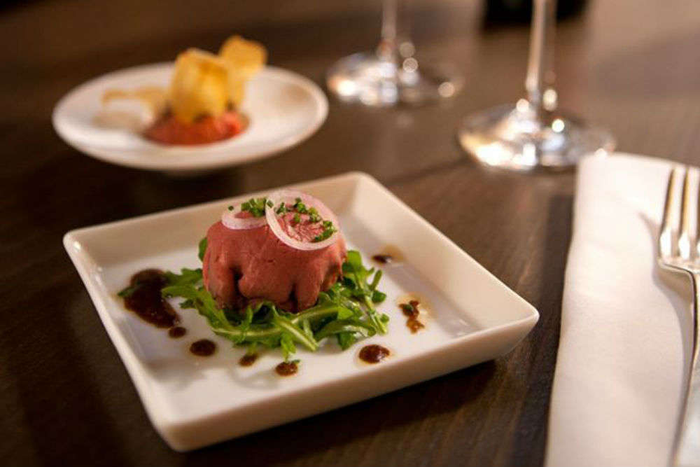 Amsterdam's dining delights