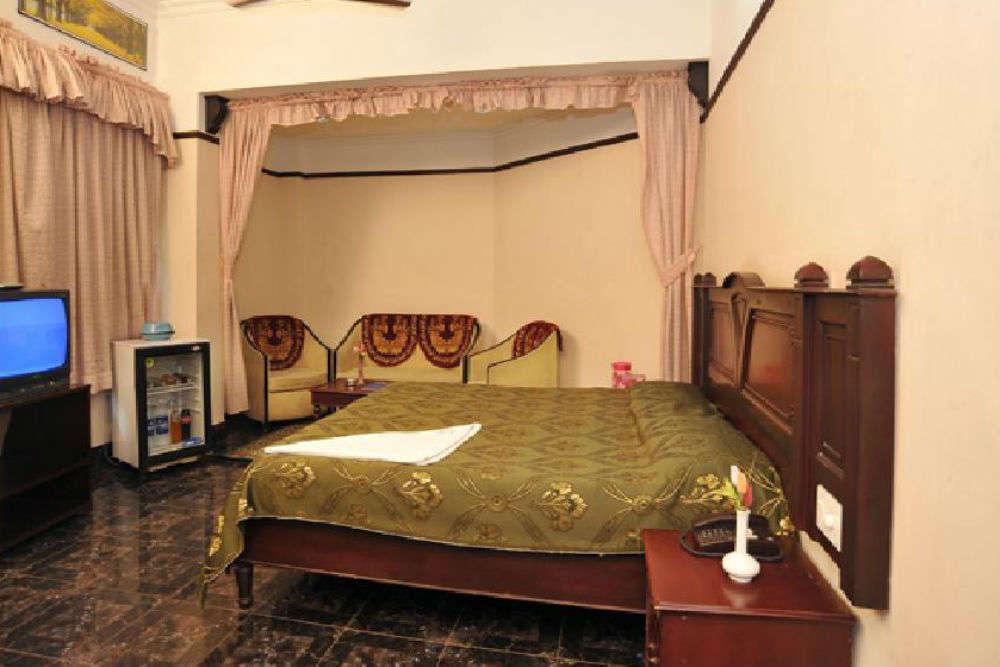 Budget hotel experiences in Trivandrum
