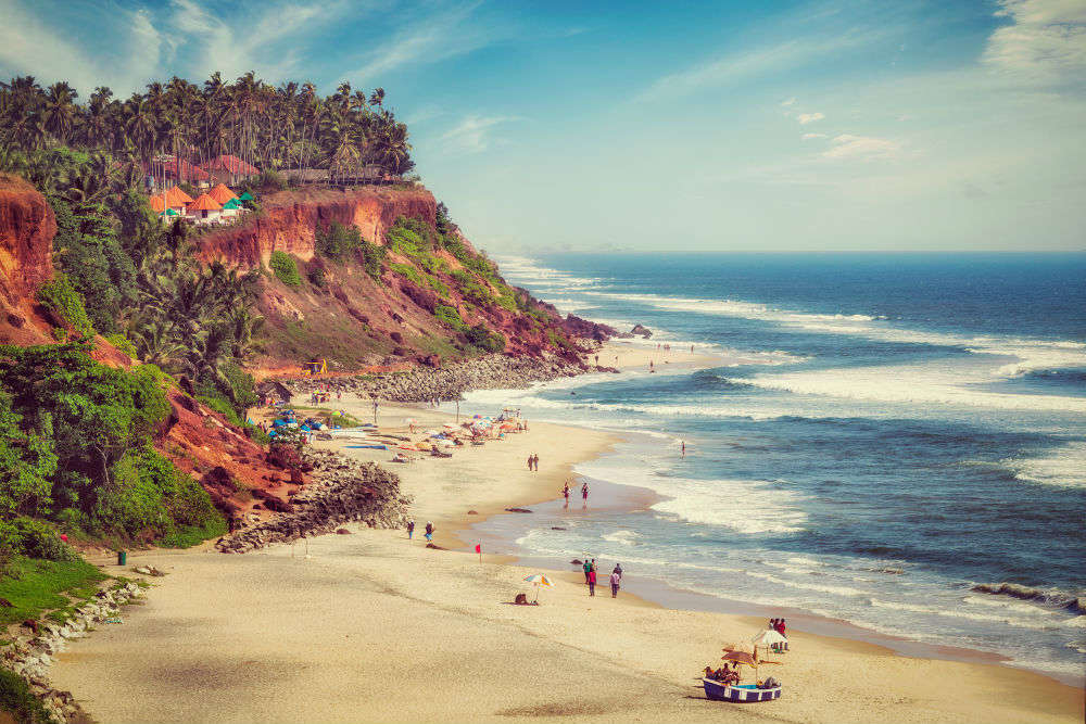 Enchanting weekend getaways from Trivandrum