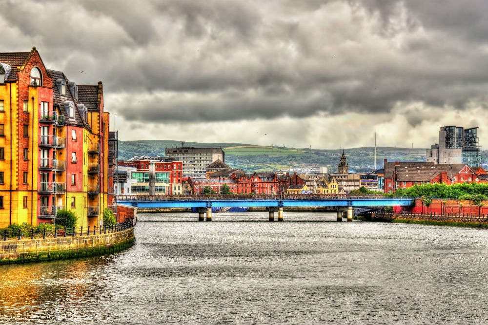 A guide to weekend getaways from Belfast
