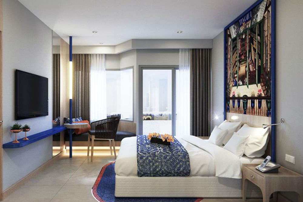 Living it up in Amsterdam – the best of mid-budget hotels