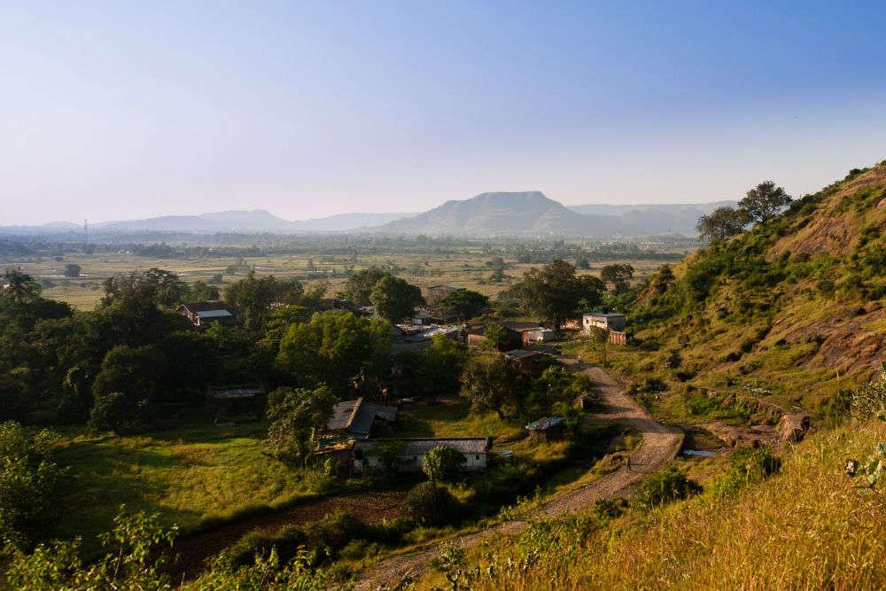 Short trips from Lonavala and Khandala