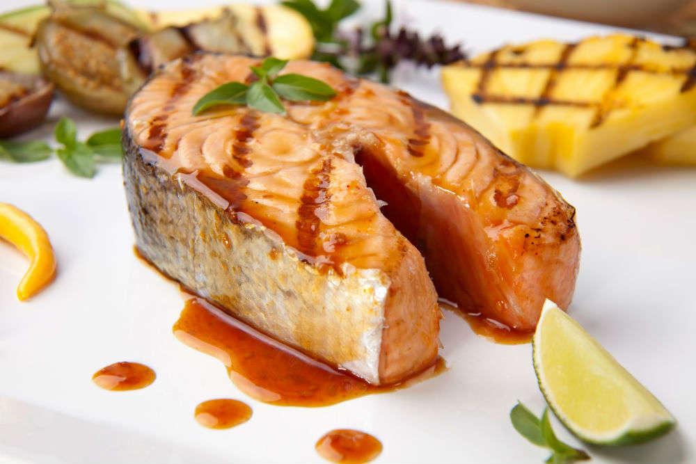 Santana Restaurant