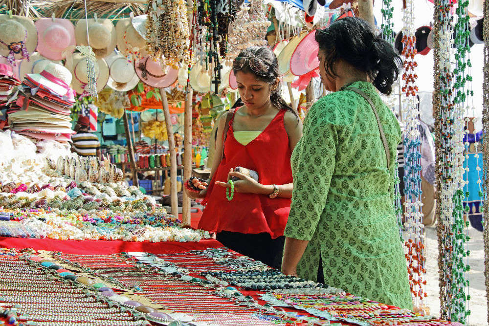 ​ Shopping places in Kovalam for worthy finds
