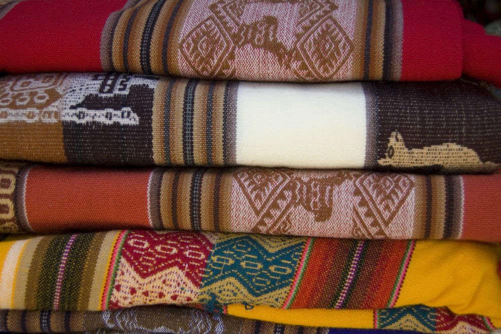 Mercados Incas