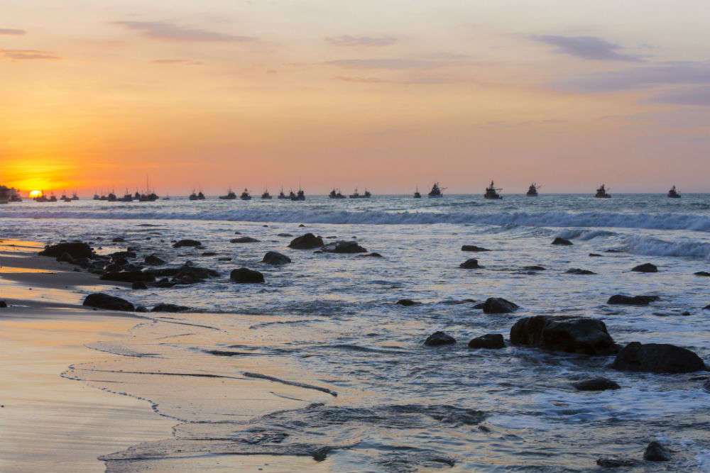 10 best beaches of Peru