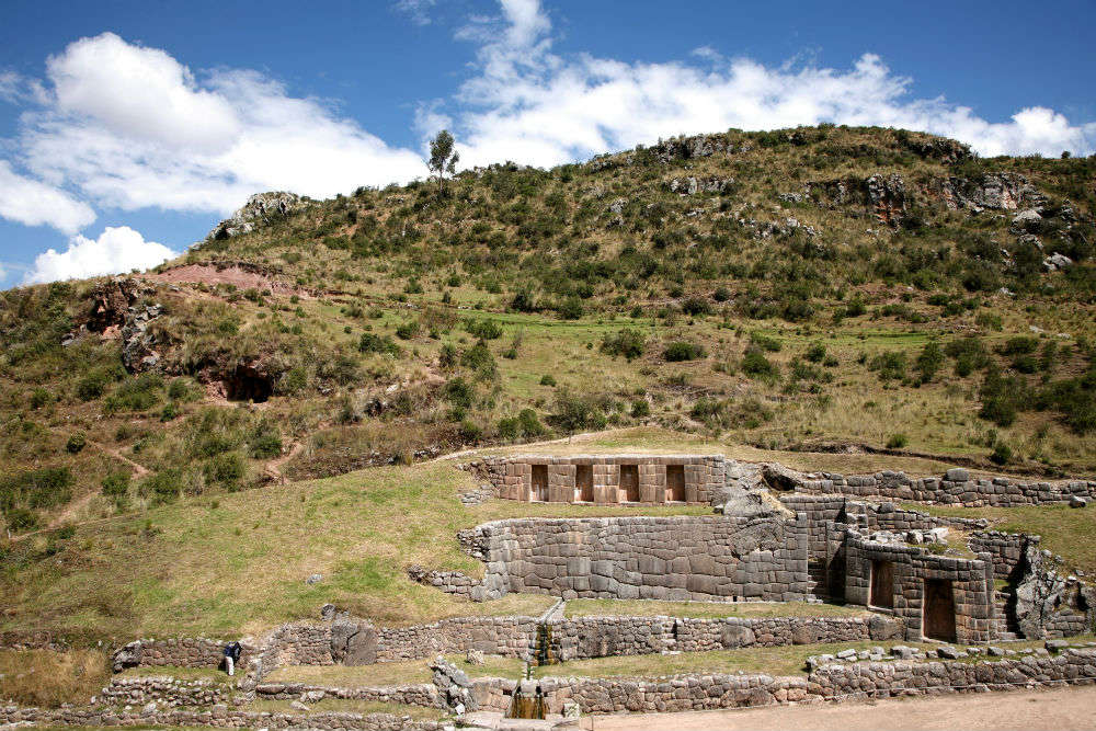 Tambomachay, Cusco