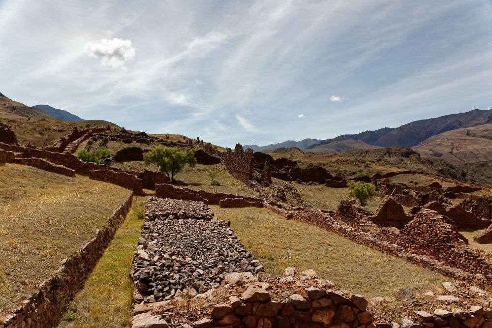 Pikillaqta, Cusco