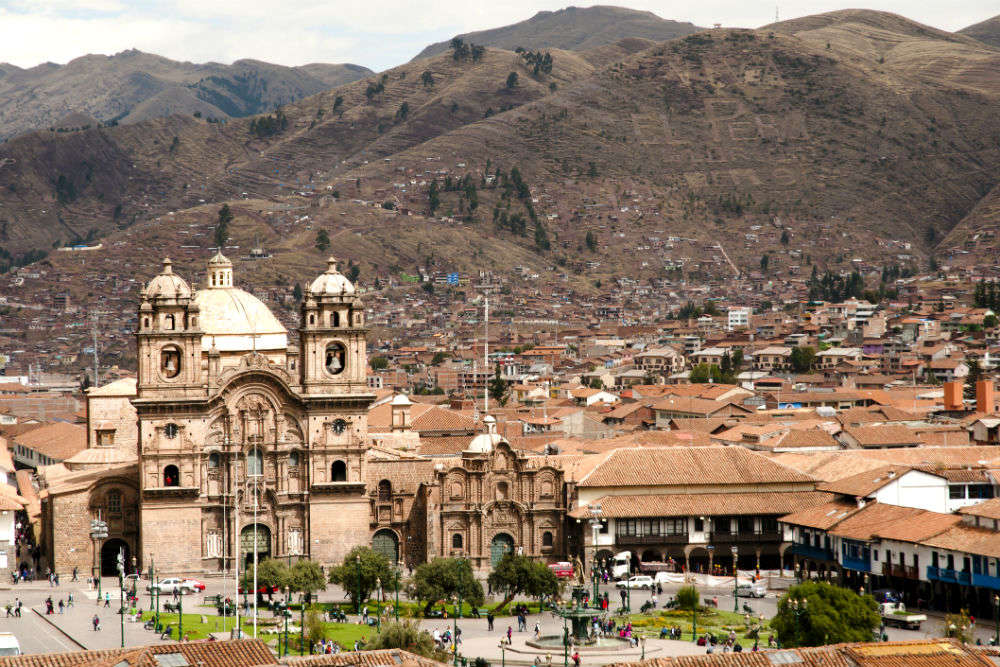 8 essential attractions in Lima and Cusco