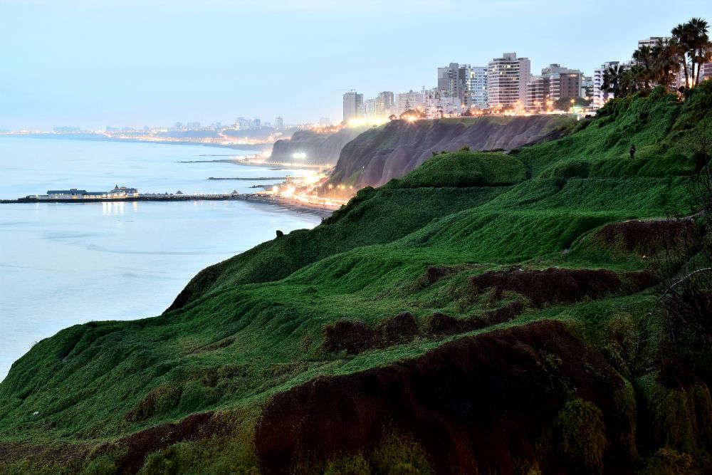 Barranco District, Lima