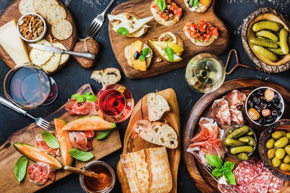 Top 10 restaurants that serve the best food in Bern