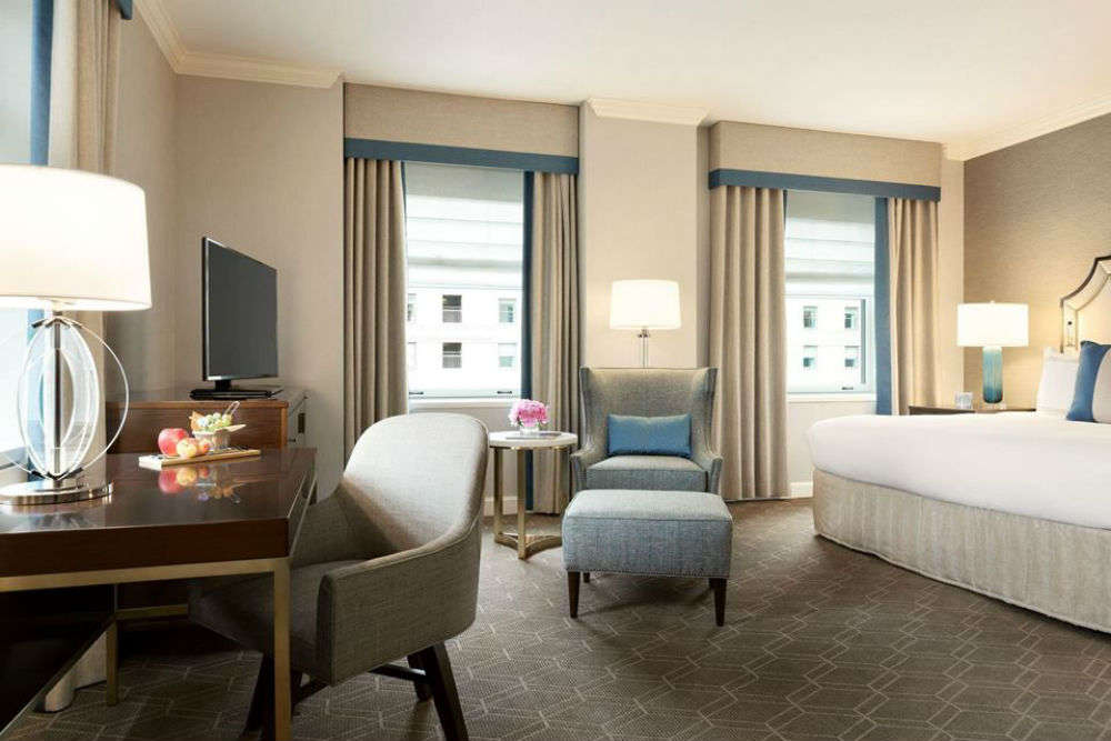 Hotels in Seattle that offer the best of luxury and comfort