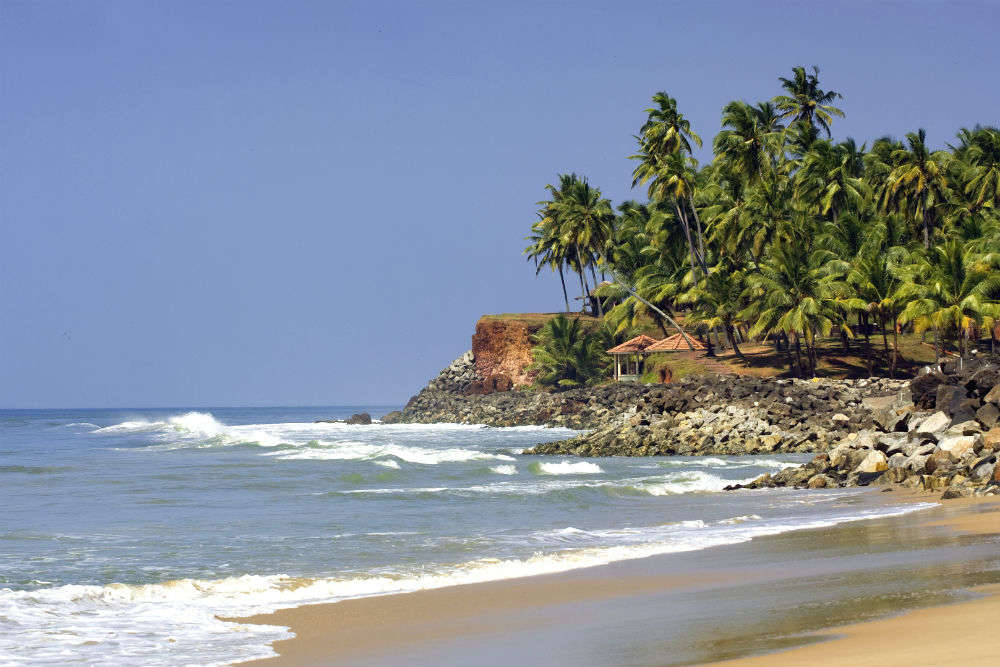 48 hours in Kovalam