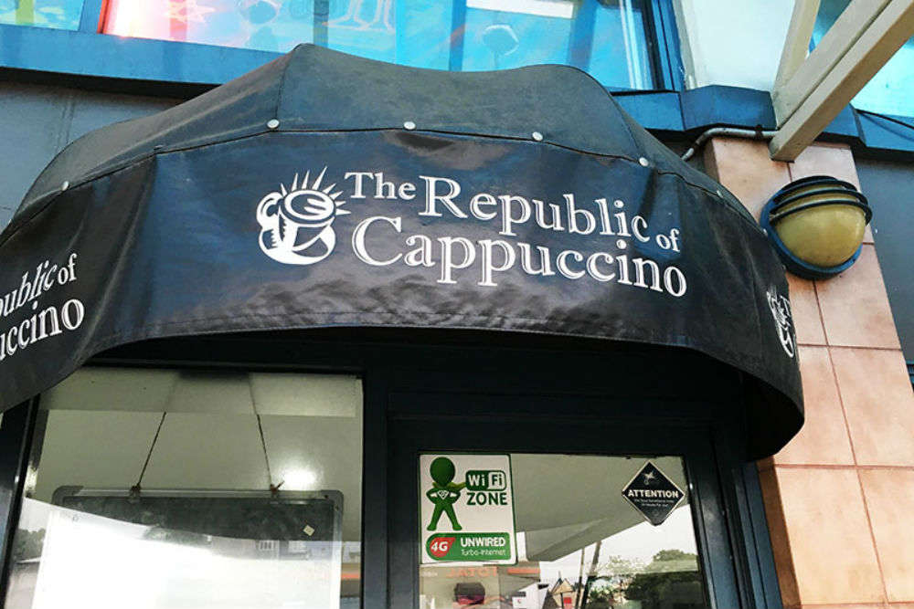 Republic of Cappuccino
