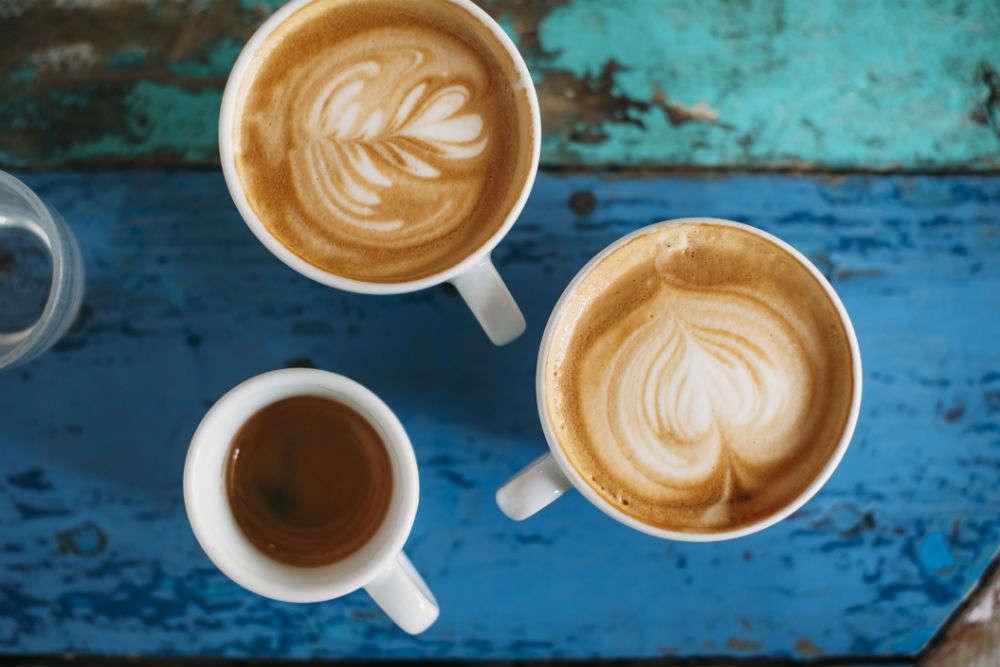 Captain's Café