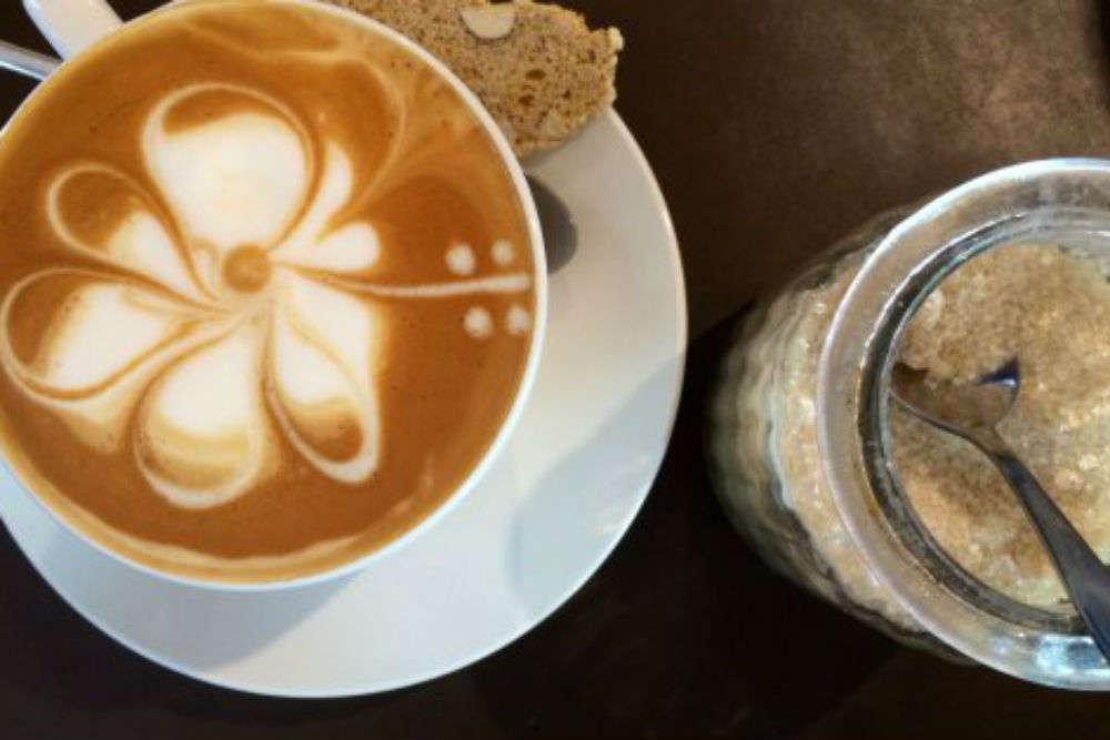 Cuppabula Cafe & Bar