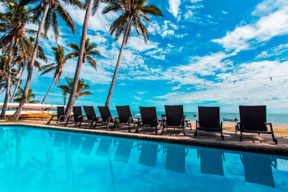 Guide to find hotels in Fiji within budget