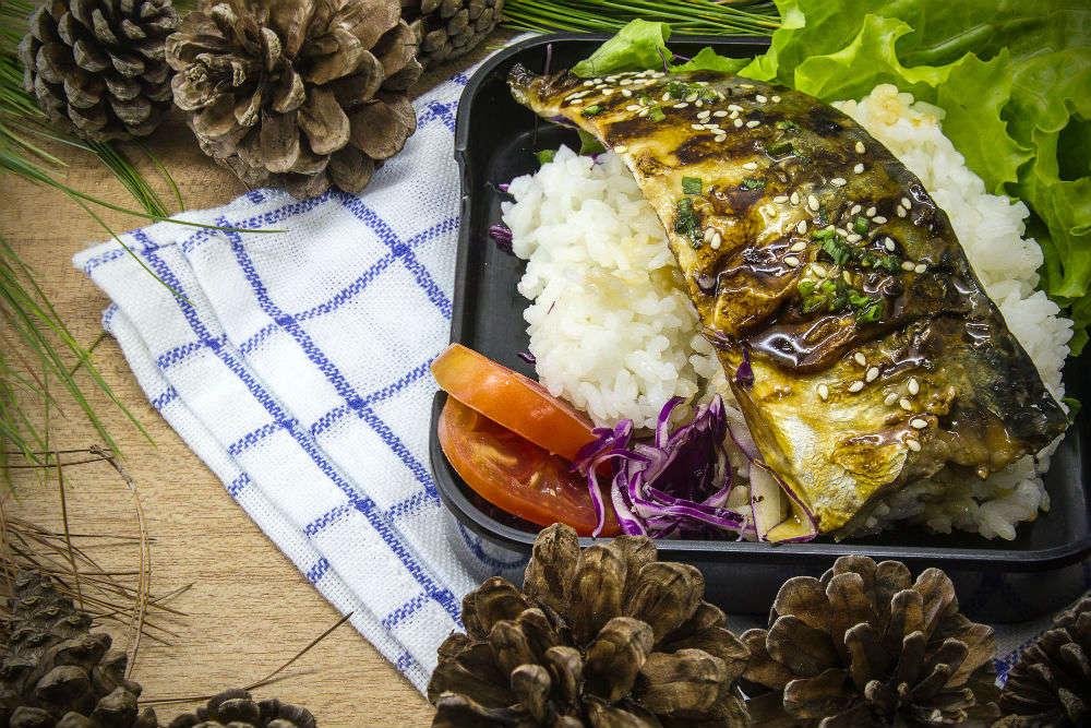 Tokoriki Oishii Teppanyaki Restaurant