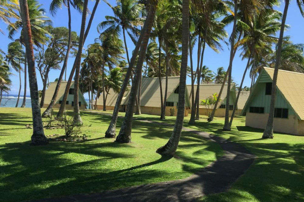 Tubakula Beach Bungalows